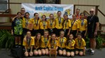 GU12 Lynbrook E. Rockaway Eagles Arch Cup Winners